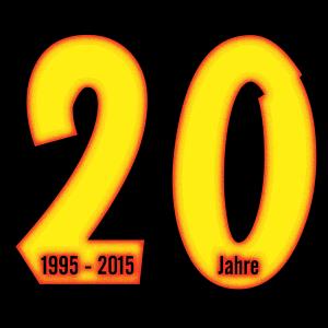 #20JahreVolleyballturniereInGroßSchneen